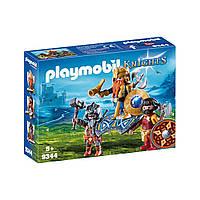 """Игровой набор """"Король гномов со стражей"""" Playmobil (4008789093448)"""