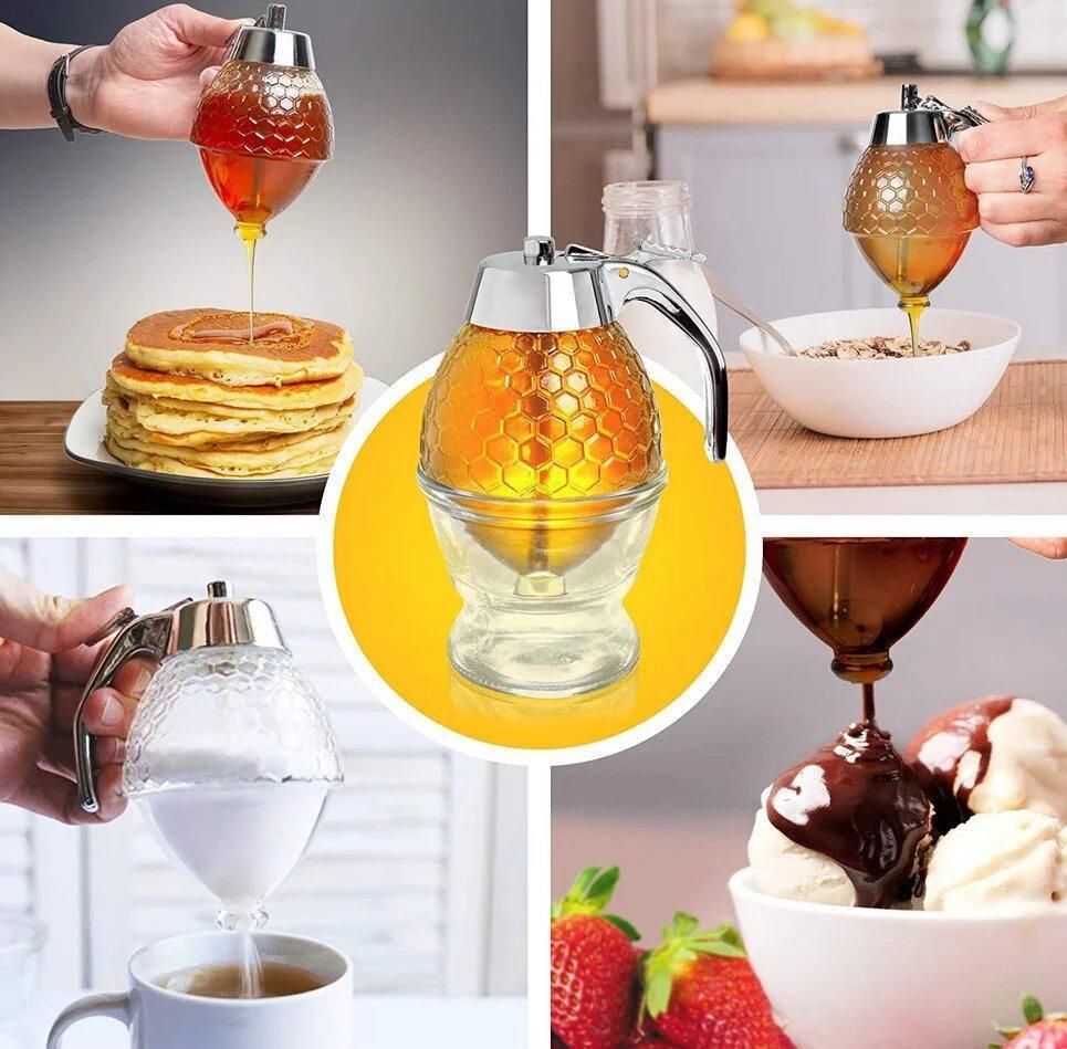 Ёмкость для меда Honey Dispenser