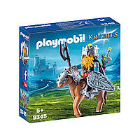 """Игровой набор """"Боевой гном на пони"""" Playmobil (4008789093455)"""