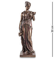 Статуетка Veronese Геба-богиня юності 30 см 1904158