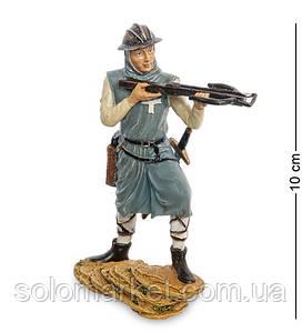 Статуэтка Veronese Воин крестоносец 10 см 1906318