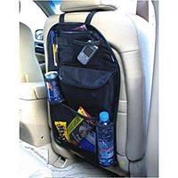 Органайзер на спинку сидения автомобиля Estcar Back Seat Organizer, фото 1