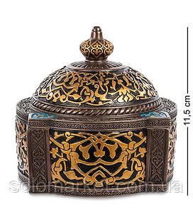 Скринька з орнаментом Veronese Арабеска 11,5 см 1903767