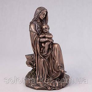 Статуэтка Veronese Дева Мария 74728
