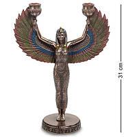 Статуетка-підсвічник Veronese Ісіда - богиня материнства і родючості 31 см 1903005