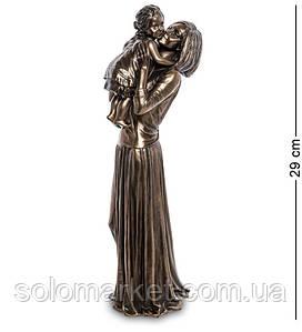 Статуэтка Veronese Мать и дитя 29 см 1906309