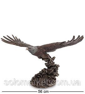Статуетка Veronese Орел на полюванні 56 см 1903516