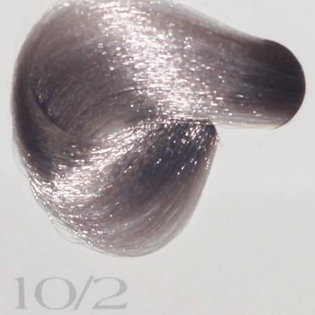 10/2 Vitality's Tone Тонирующая безаммиачная краска  краска - Бежевый платиновый блондин ,100мл