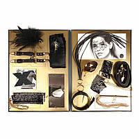 Bijoux Indiscrets (Испания) Сексуальный адвент-календарь 12 SEXY DAYS Bijoux Indiscrets (Испания)