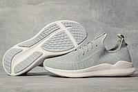 Кросівки чоловічі 10473, BaaS BS-X, сірі, < 41 42 43 44 45 > р. 41-26,5 див.