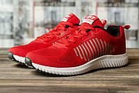 Кросівки чоловічі 16464, Yike Running, червоні, < 42 43 44 > р. 42-27,5 див.