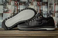 Кросівки чоловічі 16571, New Balance 574, чорні, < 40 41 43 > р. 43-28,6 див.