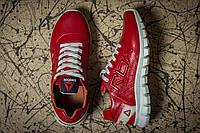 Кросівки чоловічі Reebok Sublite червоні