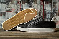 Кроссовки мужские Shoes черные, фото 1