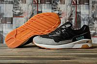 Кросівки чоловічі 16712, New Balance 1500, чорні, < 42 43 45 > р. 42-26,5 див.