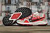Кроссовки мужские 16721, Nike Air Zoom, красные, < 42 43 44 45 > р. 42-26,0см.