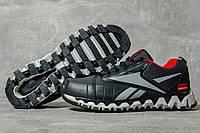 Кросівки чоловічі Reebok Zigwild TR, темно-сині Кросівки чоловічі