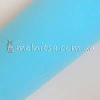 Фоамиран (Китай) голубой