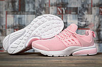 Кроссовки женские Nike Air Presto розовые летние кроссовки Найк Аир Престо легкие спортивные, фото 1