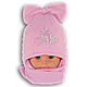 Комплект (шапка + шарф) Польского производителя Amal с подкладкой ISO SOFT, модель АML 50, фото 2