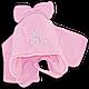 Комплект (шапка + шарф) Польского производителя Amal с подкладкой ISO SOFT, модель АML 50, фото 5