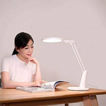 Настольная смарт лампа Xiaomi Yeelight Serene Eye-Friendly Desk Lamp Pro (YLTD04YL) (TD043Y0EU), фото 3