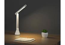 Настольная лампа Yeelight USB Folding Charging Small Table Lamp 1800mAh 3700K (YLTD11YL) (YLTD112CN), фото 2