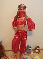 Детский костюм Восточной красавицы, фото 1