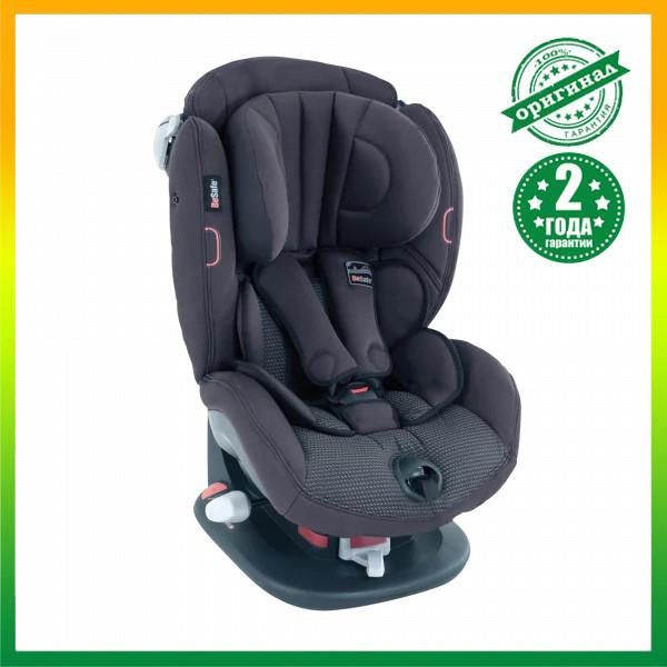 Автокресло BeSafe  iZi Comfort X3 Car Interior Black