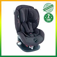 Автокресло BeSafe  iZi Comfort X3 Car Interior Black, фото 1