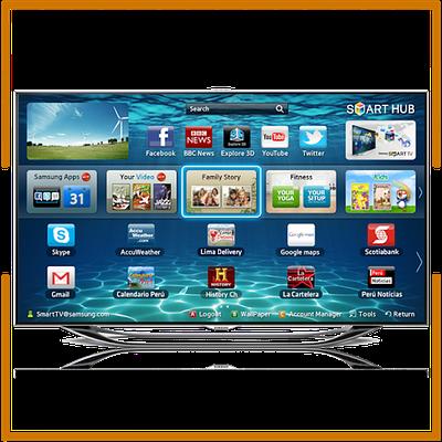 Смарт ТВ и мини ПК