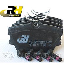 Тормозные колодки задние на Renault Trafic III / Opel Vivaro B с 2014... ROADHOUSE (Испания) 02591.30