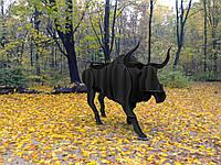 """Мангал """"Бик"""" (BBQ Deer 3D) Розбірний"""