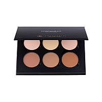 Набор для цветокоррекции лица Anastasia Beverly Hills Contour Kit  Light To Medium