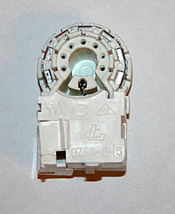 Панель для кінескопа GZS8-6-5
