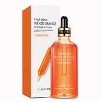 Сыворотка Images Blood Orange 100 мл с маслом красного апельсина, эссенция для лица