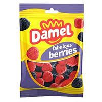 Желейные конфеты Damel Fabulous Berries без глютена 100 г Испания