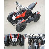 Квадроцикл детский электрический HL-E421В 500W