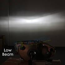 Комплект светодиодных ламп в основные фонари G9X под цоколь Н4 23W 3600 Люмен/Комплект, фото 3