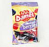 Желейні цукерки Damel Fabulous Berries без глютену 100 г Іспанія, фото 2