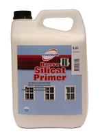 Грунтовочная краска для фасадов HANSA SILICAT PRIMER (Vivacolor) 5л