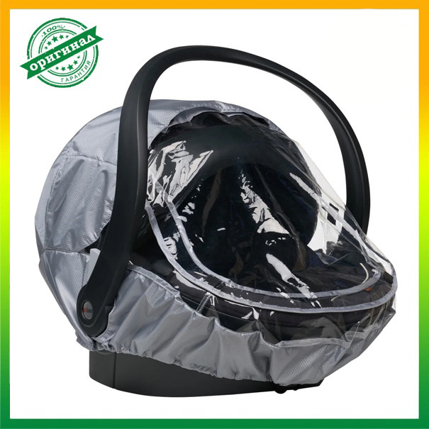Дождевик BeSafe Rain Shield для автокресла BeSafe iZi Go Modular и BeSafe iZi Go