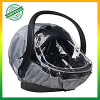 Дождевик BeSafe Rain Shield для автокресла BeSafe iZi Go Modular и BeSafe iZi Go, фото 1