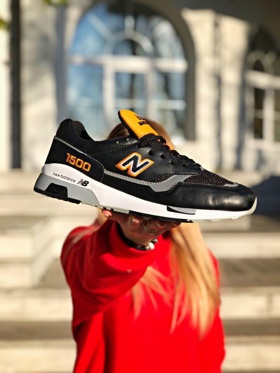 Кросівки чоловічі New Balance