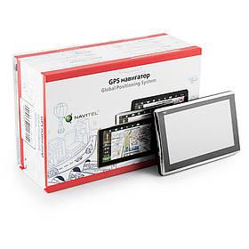 GPS 5007  ram 256mb 8gb емкостный экран