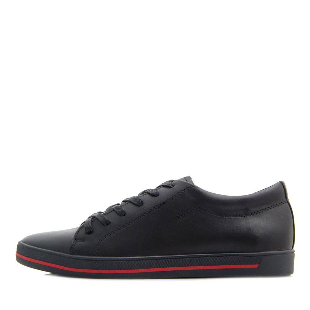 Туфли мужские OFF BOXER MS 21349 черный (40)