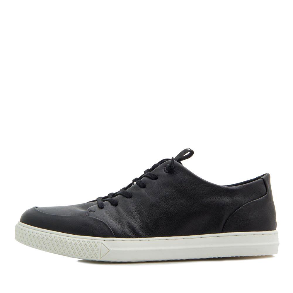 Туфли мужские Tomfrie MS 21343 черный (40)