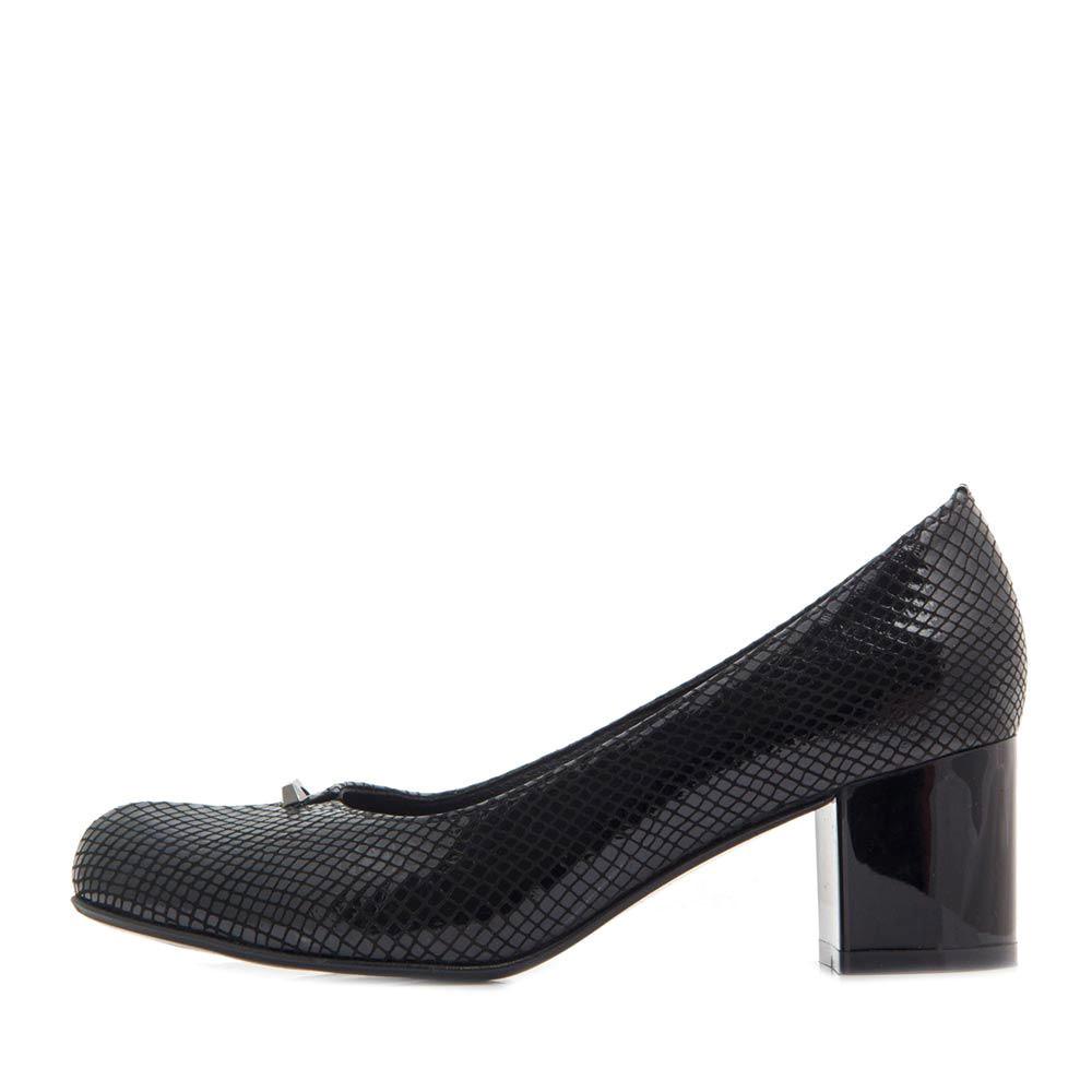 Туфли женские Tomfrie MS 21335 черный (36)