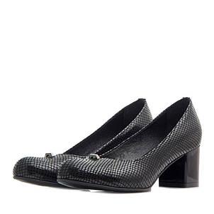 Туфли женские Tomfrie MS 21335 черный (36), фото 2