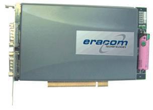 Б/у Аппартный модуль безопасности Eracom, фото 2